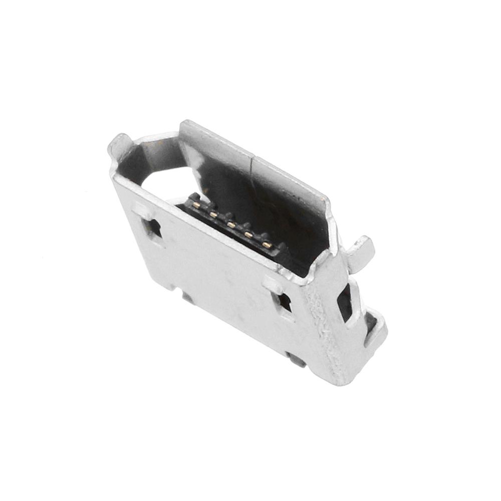 10pcs Micro 5PIN USB Type B Female Socket Connector Charging Socket USB Socket Interface Connector