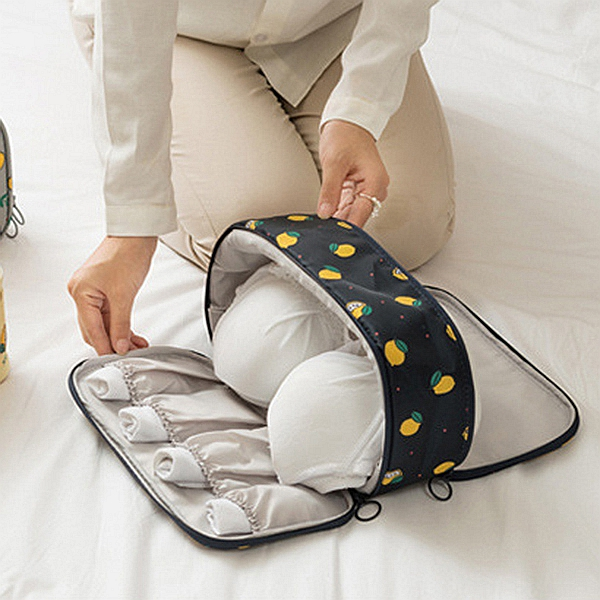 Women Multi-function Travel Clothes Storage Bag