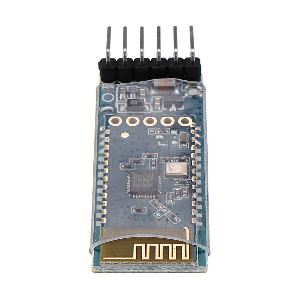 JDY-31 DC 3.6-6V bluetooth to Serial Adapter Module SPP Protocol Android Compatible with HC-05/06 JDY-30