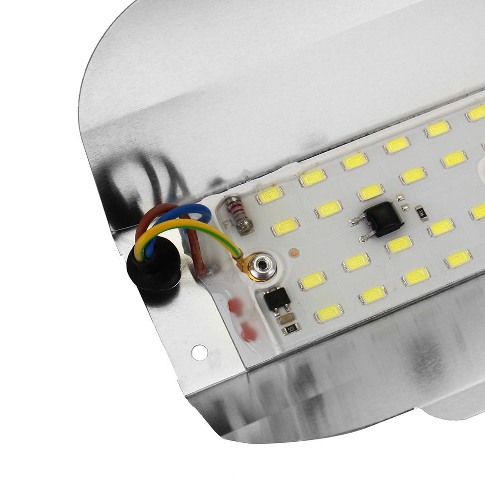 30W Outdoor 68 LED Flood Light Iodine Tungsten Lamp for Factory Park Garden AC220V