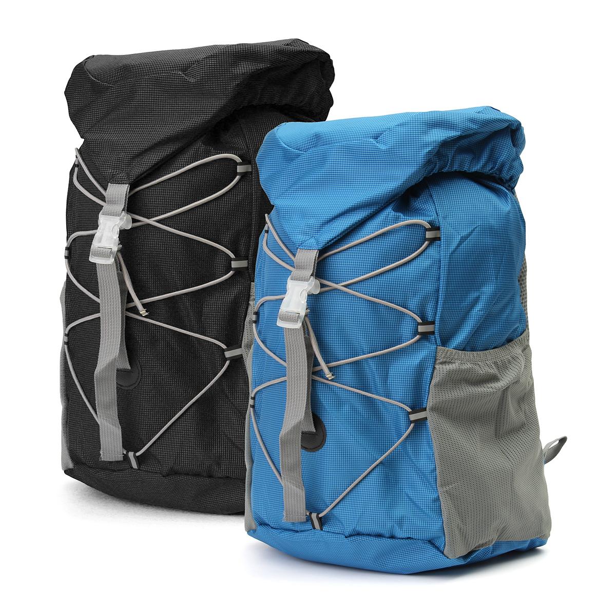 33L Outdoor Sport Backpack Unisex Waterproof Camping Hi