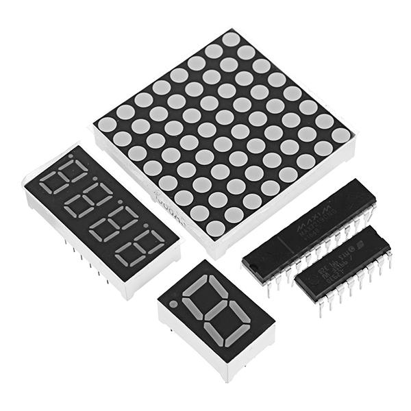 UNO R3 Starter Kits 1602 LCD L293D Motor LED Matrix MB102 Breadboard For Arduino