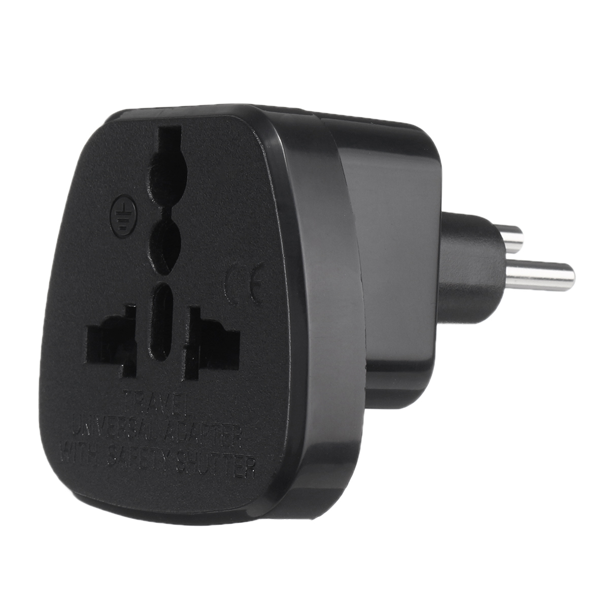 Travel Adapter Plug Adapter Travel Adaptor Adapter Wall Charger AC Power For For Switzerland Swiss