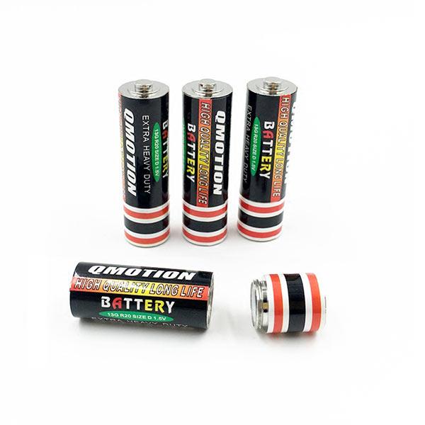 Honana HN-PB02 Battery Shape Pill Case Funny Pill Storage Box Valuables Diversion Safe Stash Box