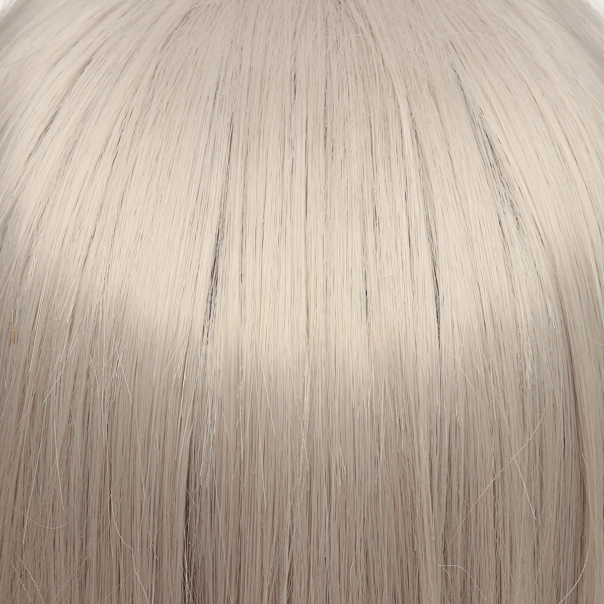 28inch Synthesis Hair Long Full Wig Cosplay