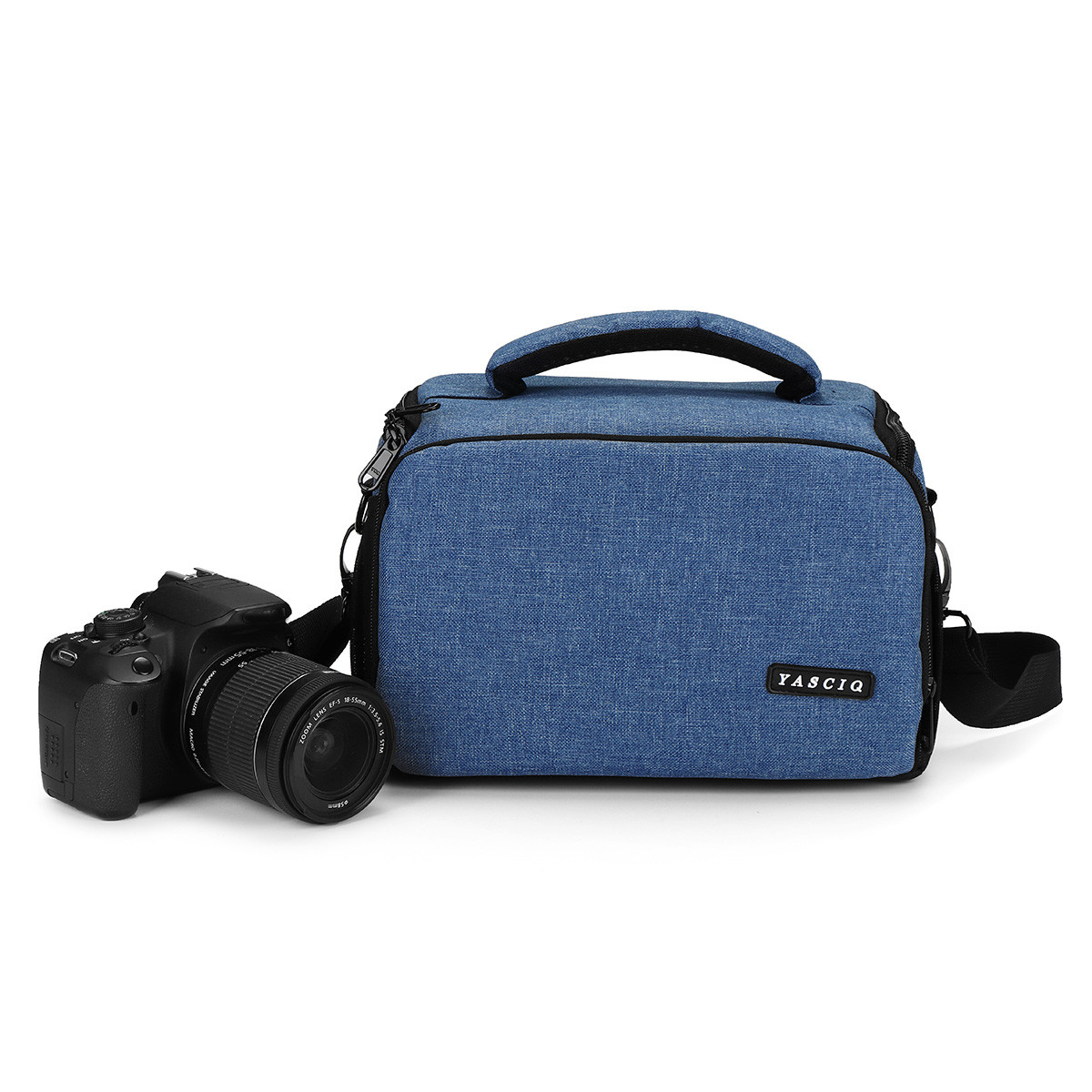 Professional DSLR Shoulder Camera Bag Outdoor Sports Digital Waterproof Anti-theft Camera Bag