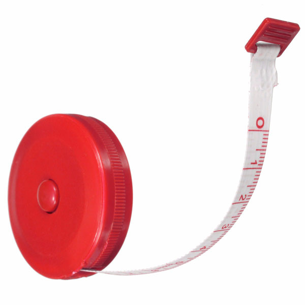 150cm Retractable Tape Measure Swing Retractable Tape Measures Tailor Craft