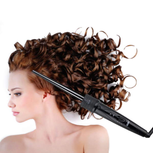 5 in 1 Hair Curler Iron Curling Wand Set