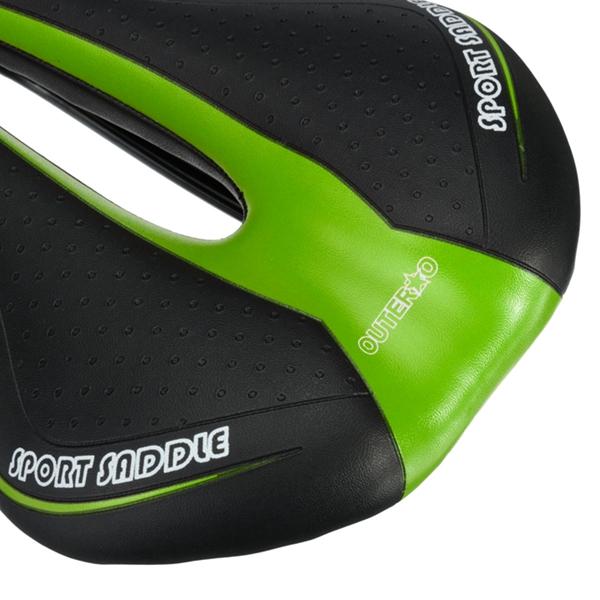 Professional Road MTB Gel Comfortable Saddle Bicycle Seat Cycling Cushion Pad