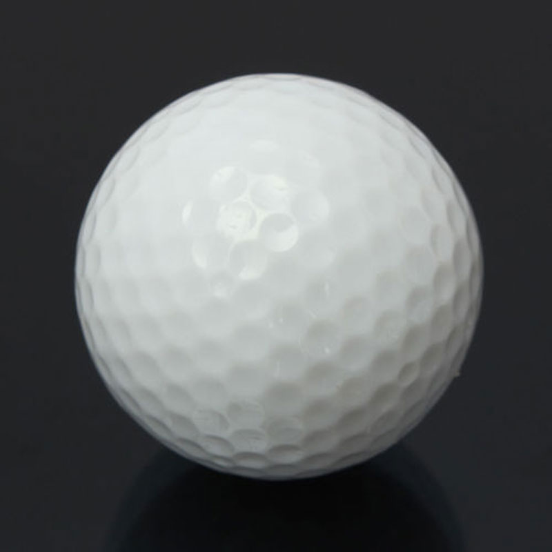 Electronic Light Up Flashing LED Golf Ball Night Light Lamp for Sport Gift