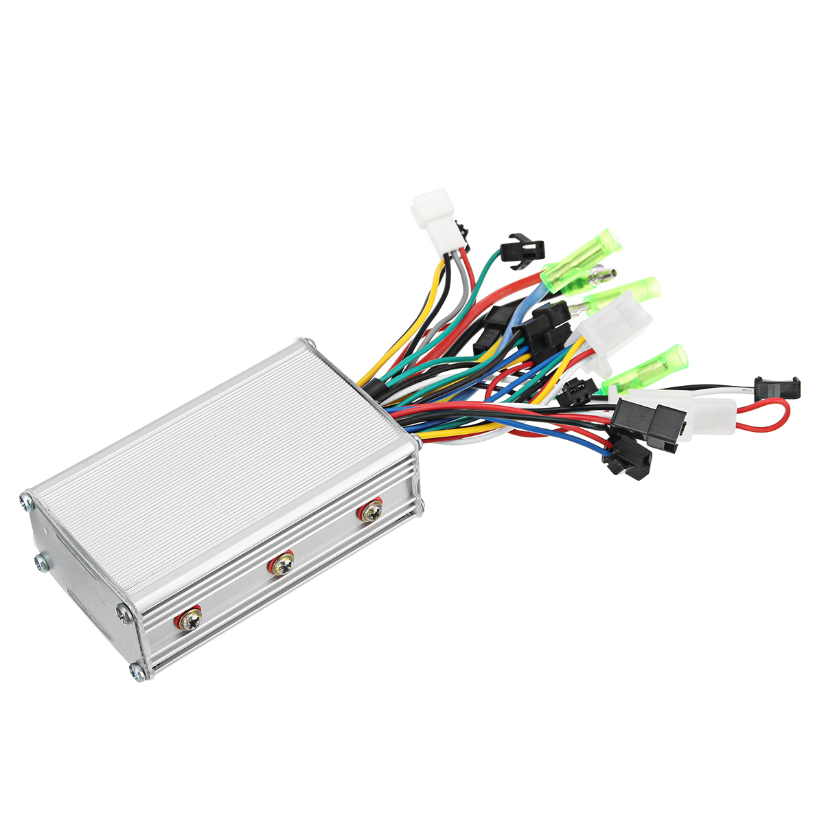 24V-36V 250W Brushless Controller with LCD Display Waterproof For Electic Scooter E-Bike