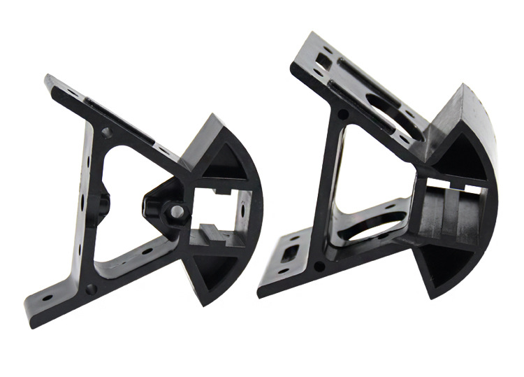 3D Printer Kossel Accessories K800 Injection Angle Frame Profiles 2020 For European Standard