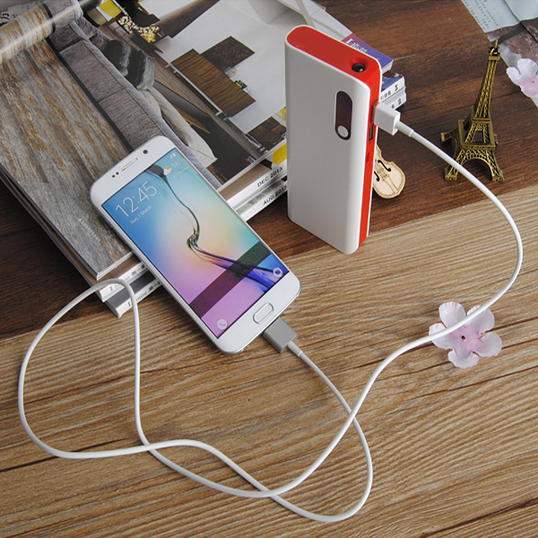 Magnetic Adsorption Micro USB Universal Charging Cable For Cell Phone Tablet Powerbank