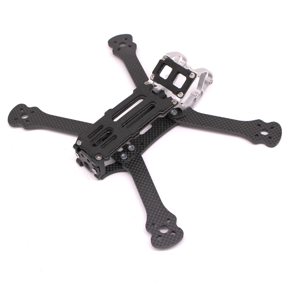 PUDA Rooster 230 230mm 5 Inch FPV Racing Freestyle Frame Kit For Armattan Rooster RC Drone