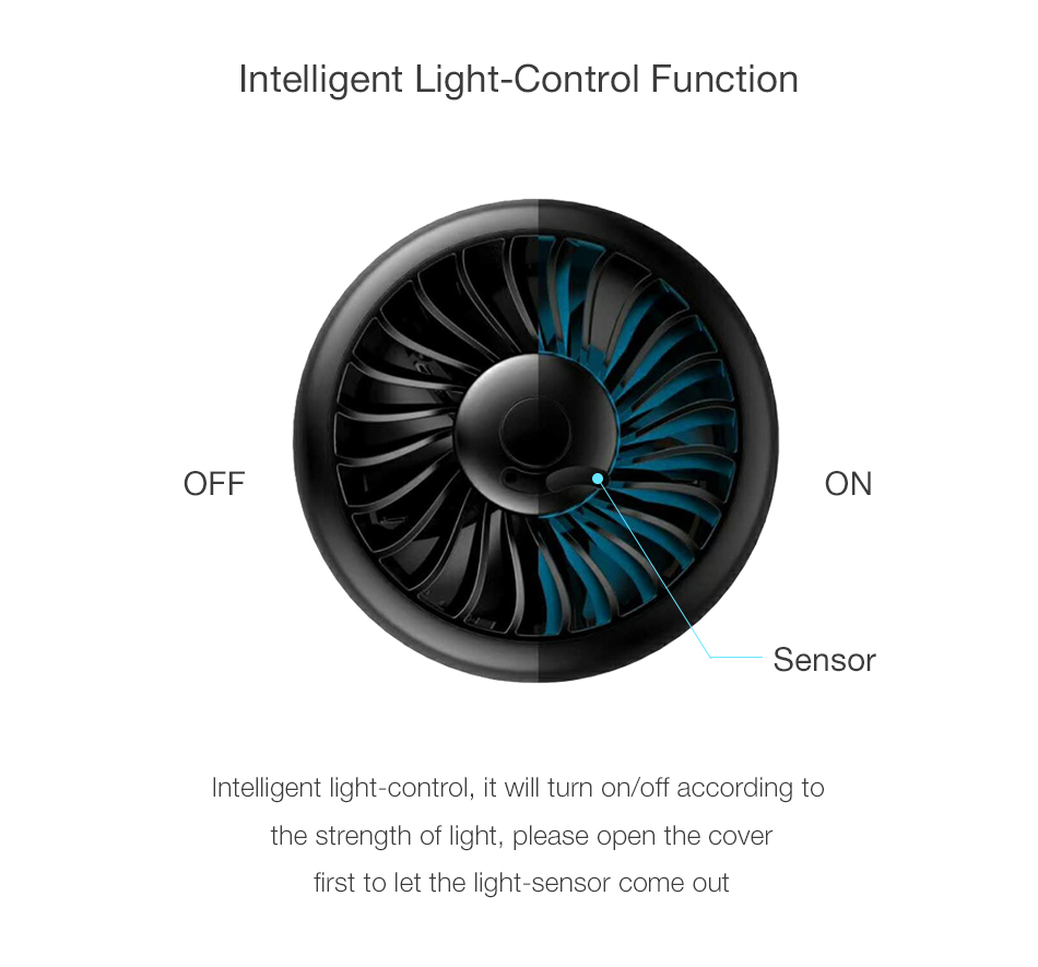Home Electronic Portable USB Rechargeable LED Light Source Powerful Wind Suction Mosquitoes Trap Insect Control Pest Killer Lamp