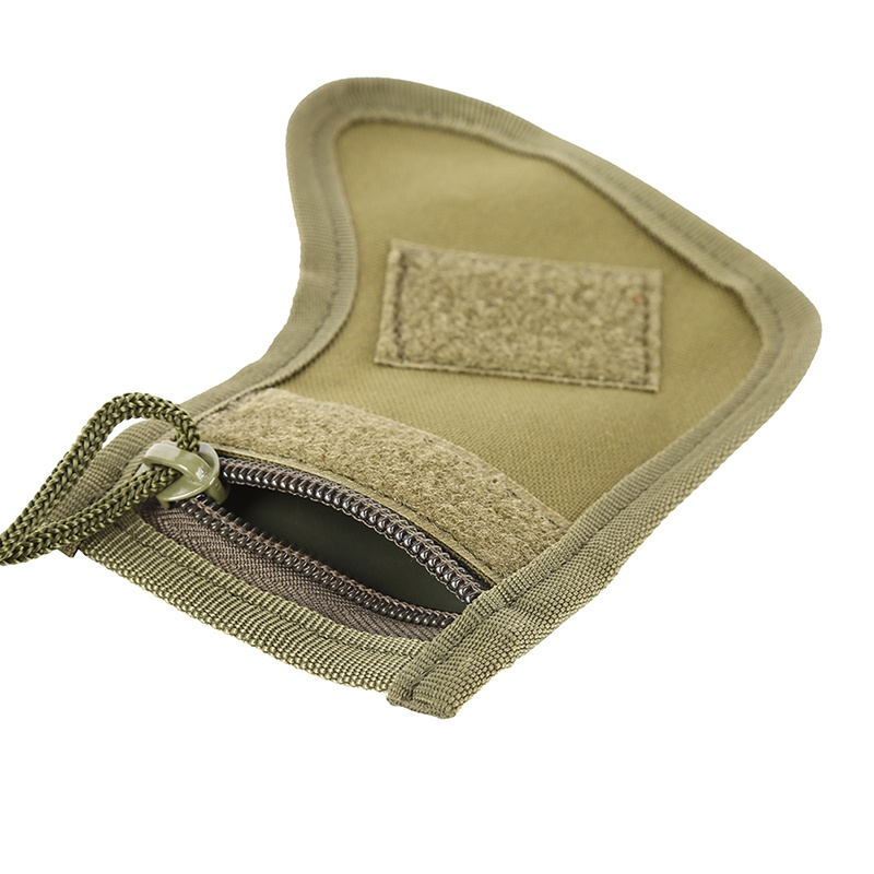MOLLE Straps Tactical Stocking Military Hunting Magazine Pouches Christmas Storage Bag