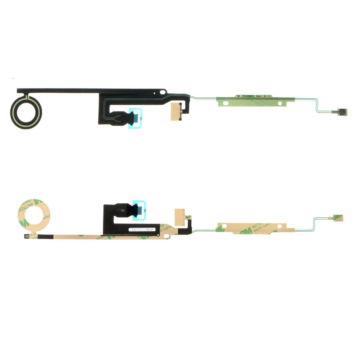 Power Button Flex Cable Ribbon Eject Sync Touch Sensor for XBOX One