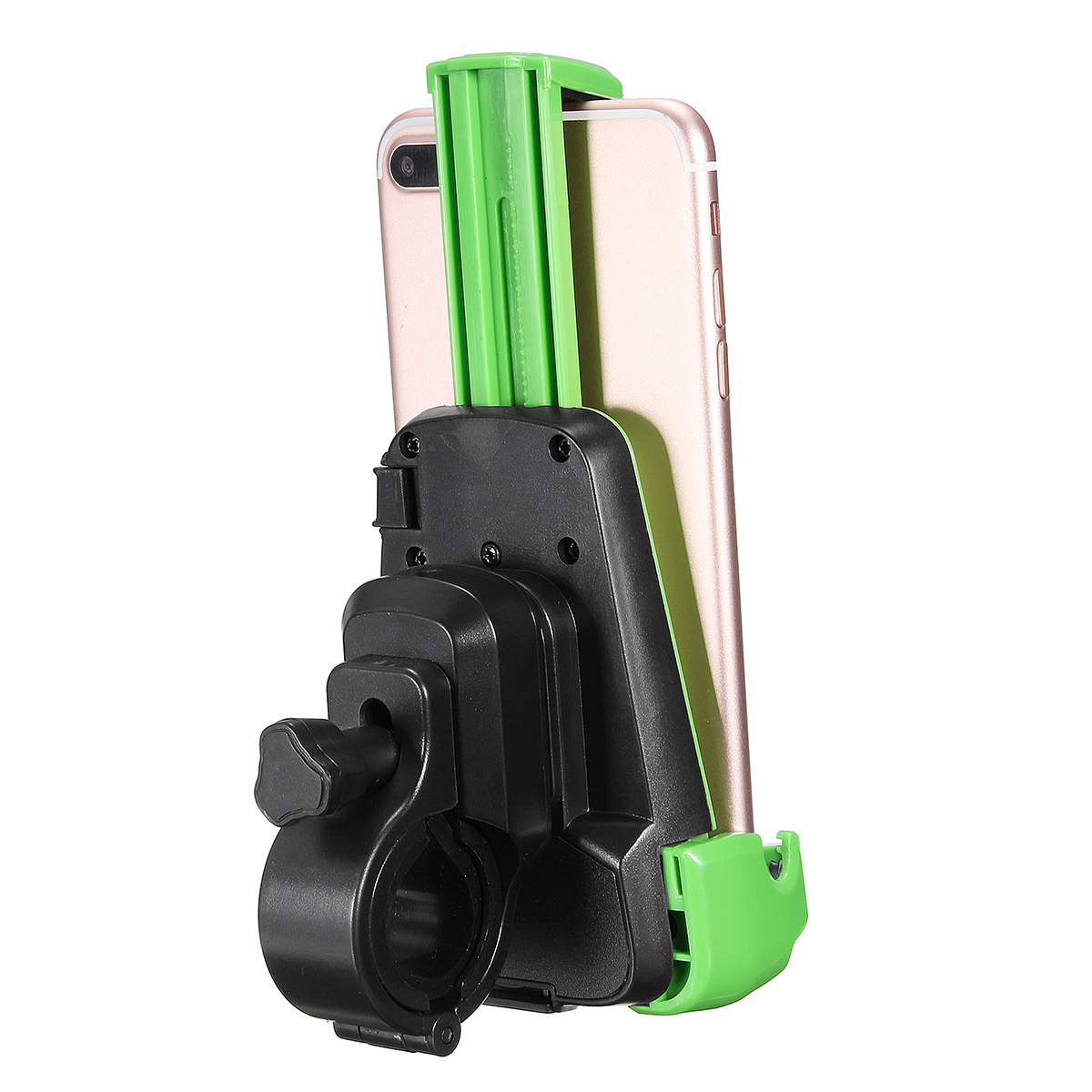 Hot Universal Racing Motorcycle Bike Bicycle Handlebar Holder Mount For Mobile Phone GPS