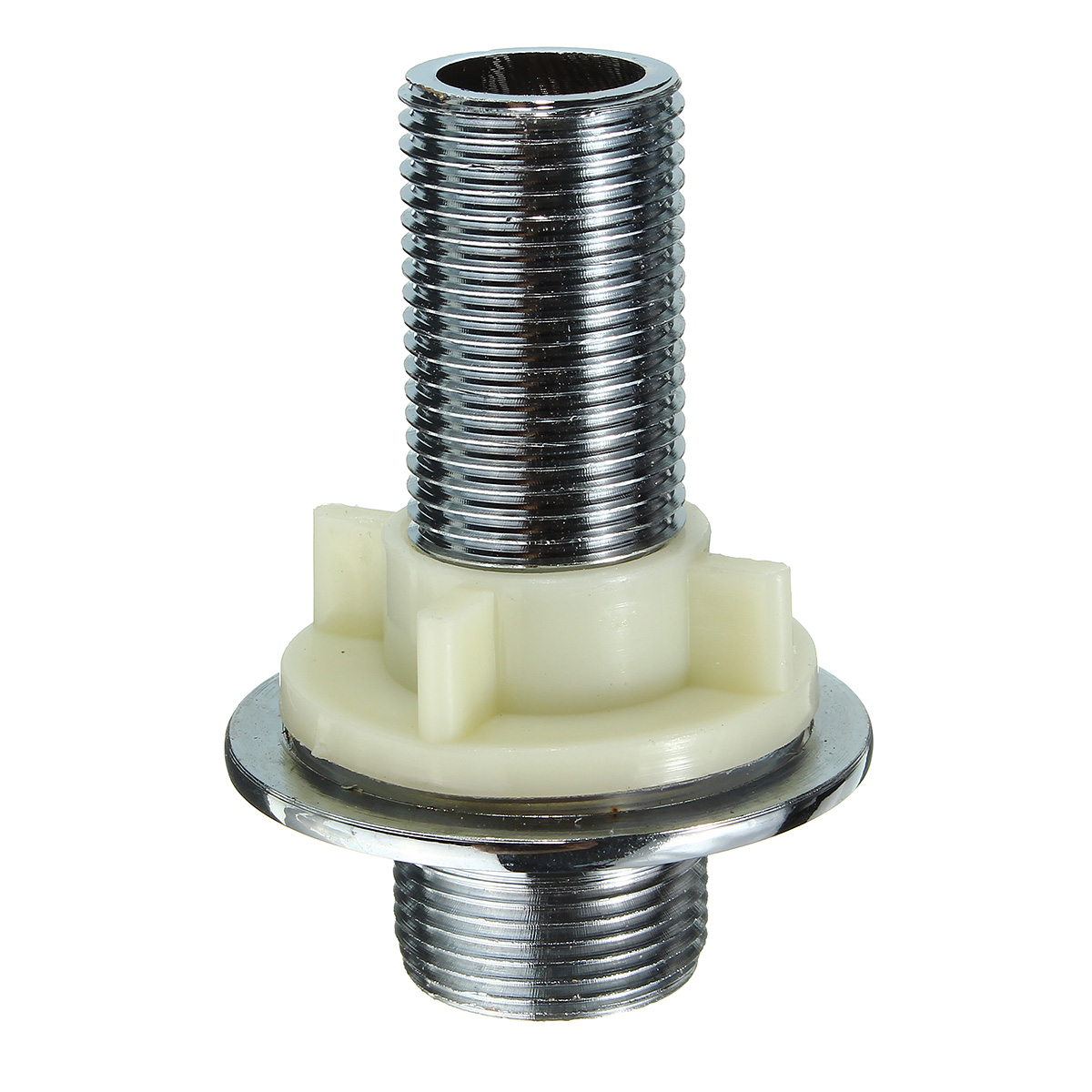 Foot Pedal Valve Switch Copper for Basin Tap Faucet Lab