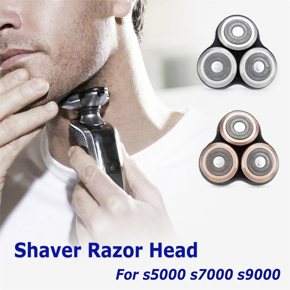 Shaver Razor Head Replacement for Philips s5000 s7000 s8000
