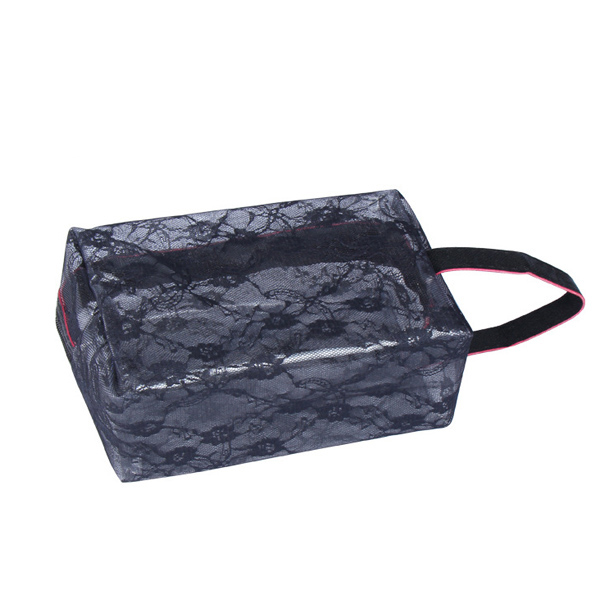 Women Men Multifunction PVC Travel Wash Cosmetic Bag Makeup Storage Bag