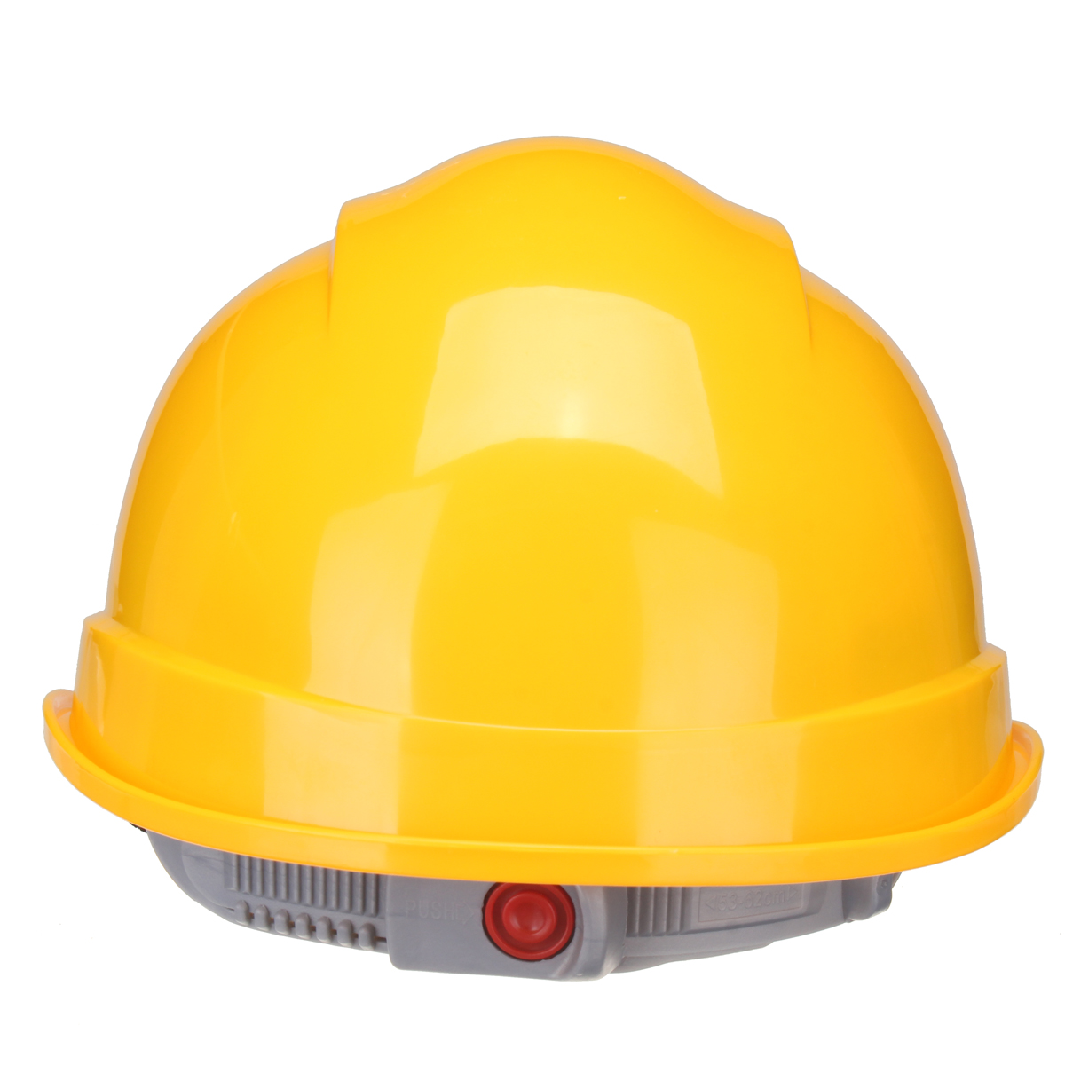 ABS Safety Helmet Breathable Full Brim Hard Hat Cap Construction Protector