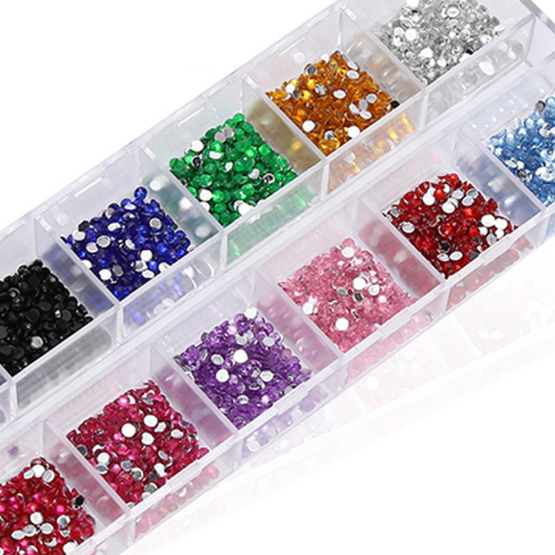 Nail Art Glitter Rhinestones Round Tips Marbleizing Dotting Pen Tweezer Maincure Decoration Tool