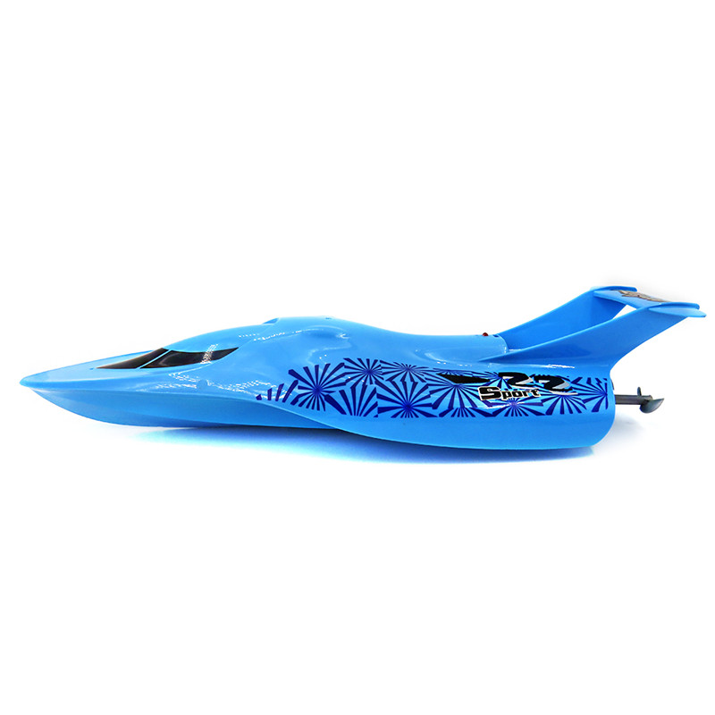 Flytec 3322 2.4G 4CH Speed Radio Remote Control Electric Mini RC Boat Kids Children Toy