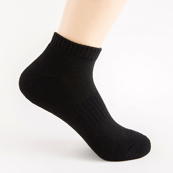Women Outdoor Sport Low Cut No Show Ankle Socks