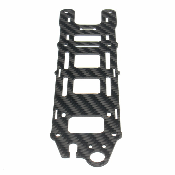 Eachine Wizard X220 Racing RC Drone Spare Part Upper Plate Top Plate Carbon Fiber