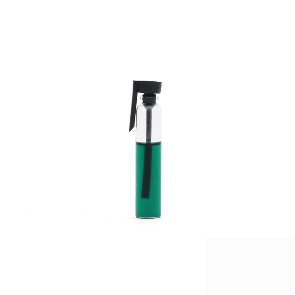 K-0242 Moderate Intensity Screw Glue Anaerobic Adhesive For RC Model Helicopter Airplane Green 3g