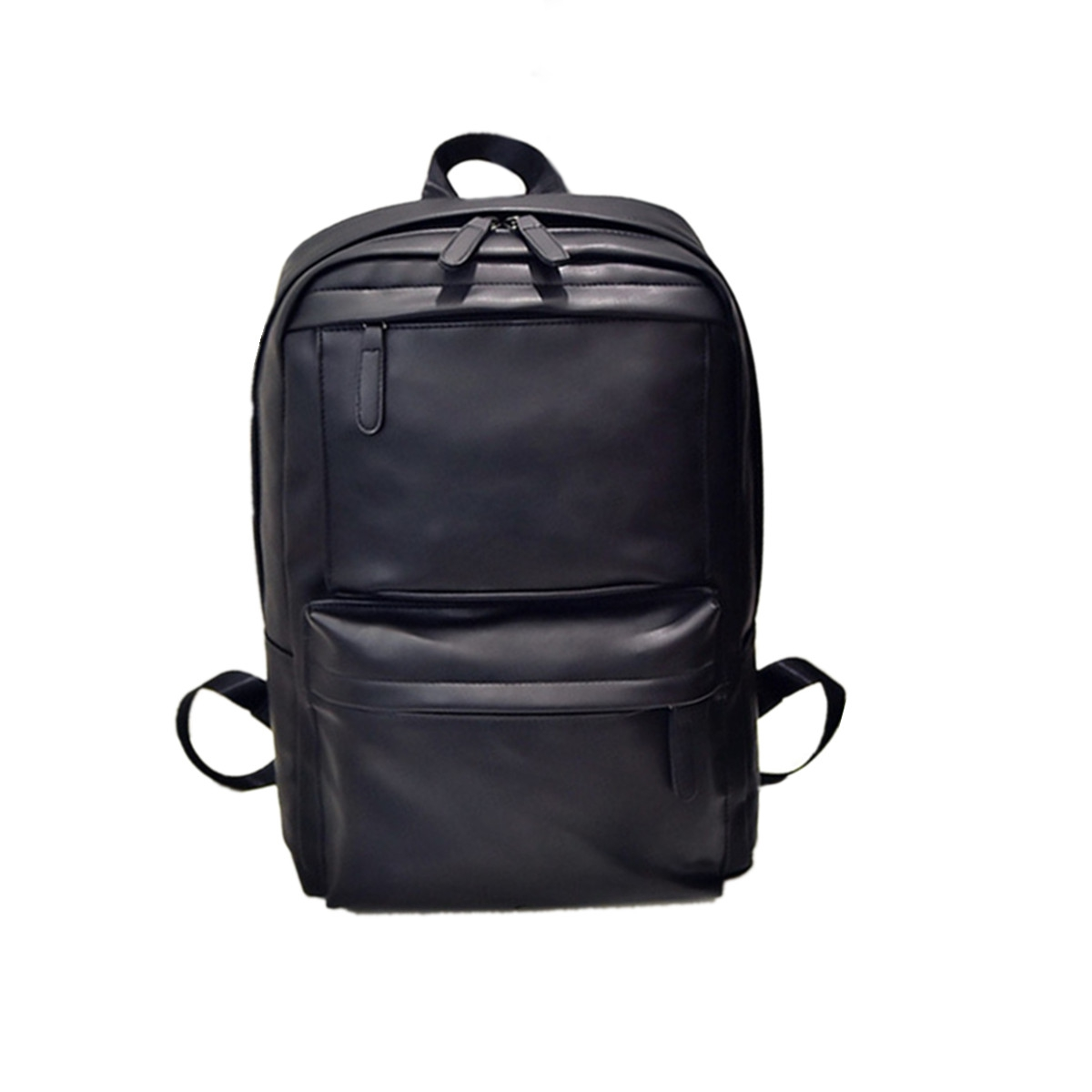 Men's Women's Vintage Laptop Backpack Bag Travel Bag St