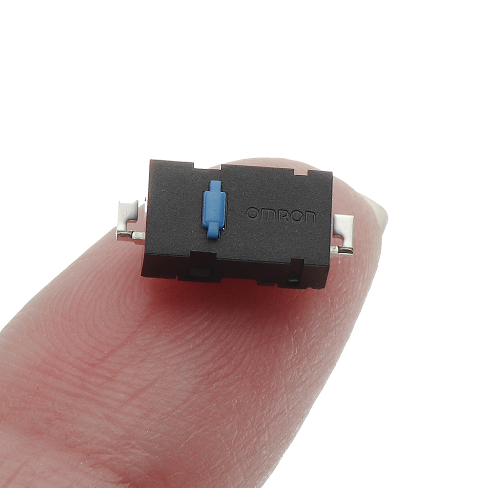 Mouse Micro Switch Mouse Button Blue Dot For Logitech MX Anywhere M905 Replacement ZIP