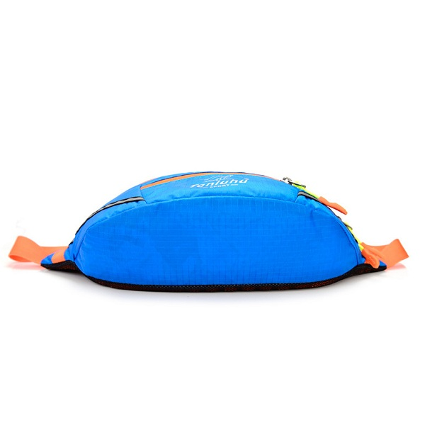 Waterproof Cycling Running Waist Pack Outdoor Sports Bag Travel Hiking Waist Pouch for Men & Women