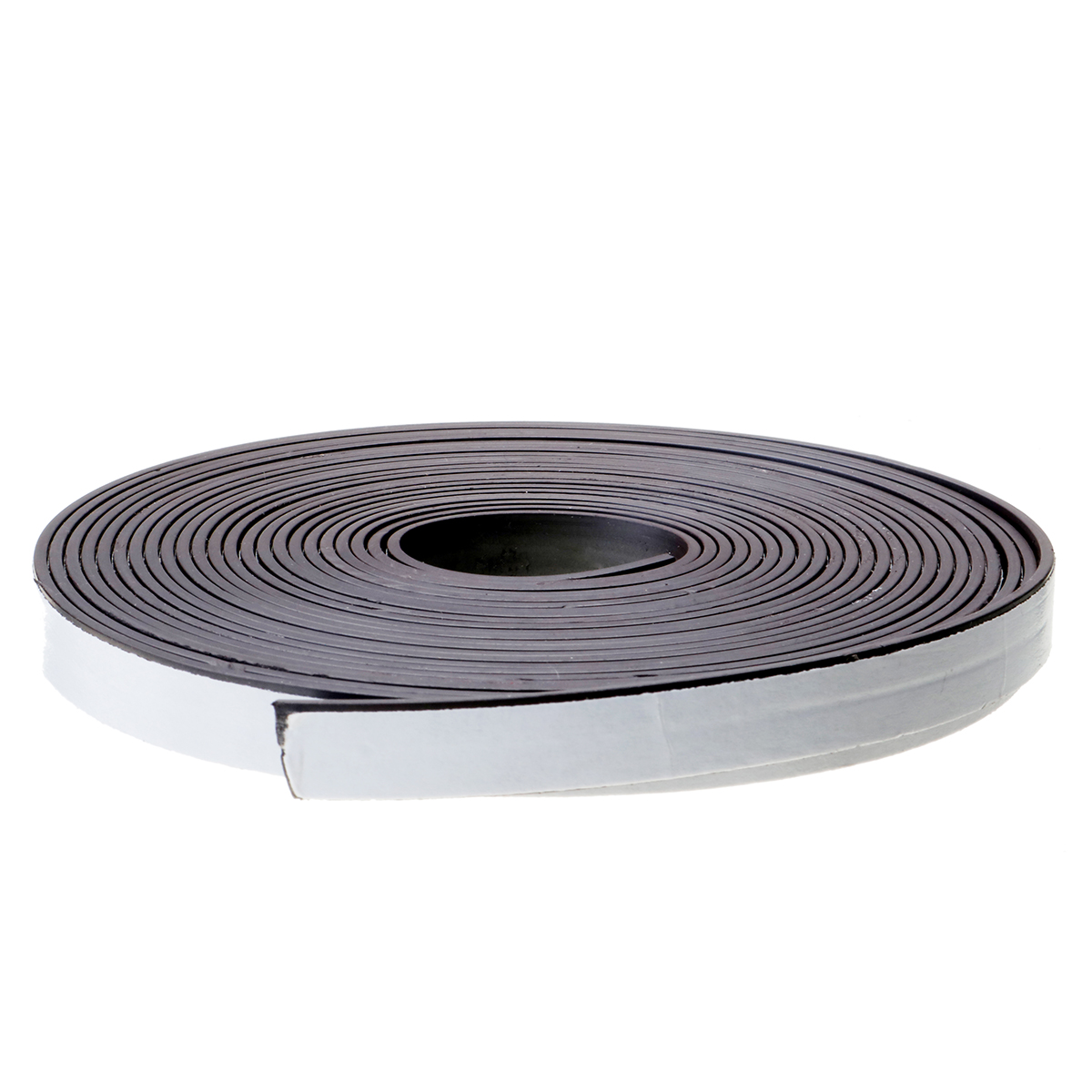 5M 16FT Self Adhesive Flexible Soft Rubber Magnetic Tape Neodymium Magnet DIY Craft Strip
