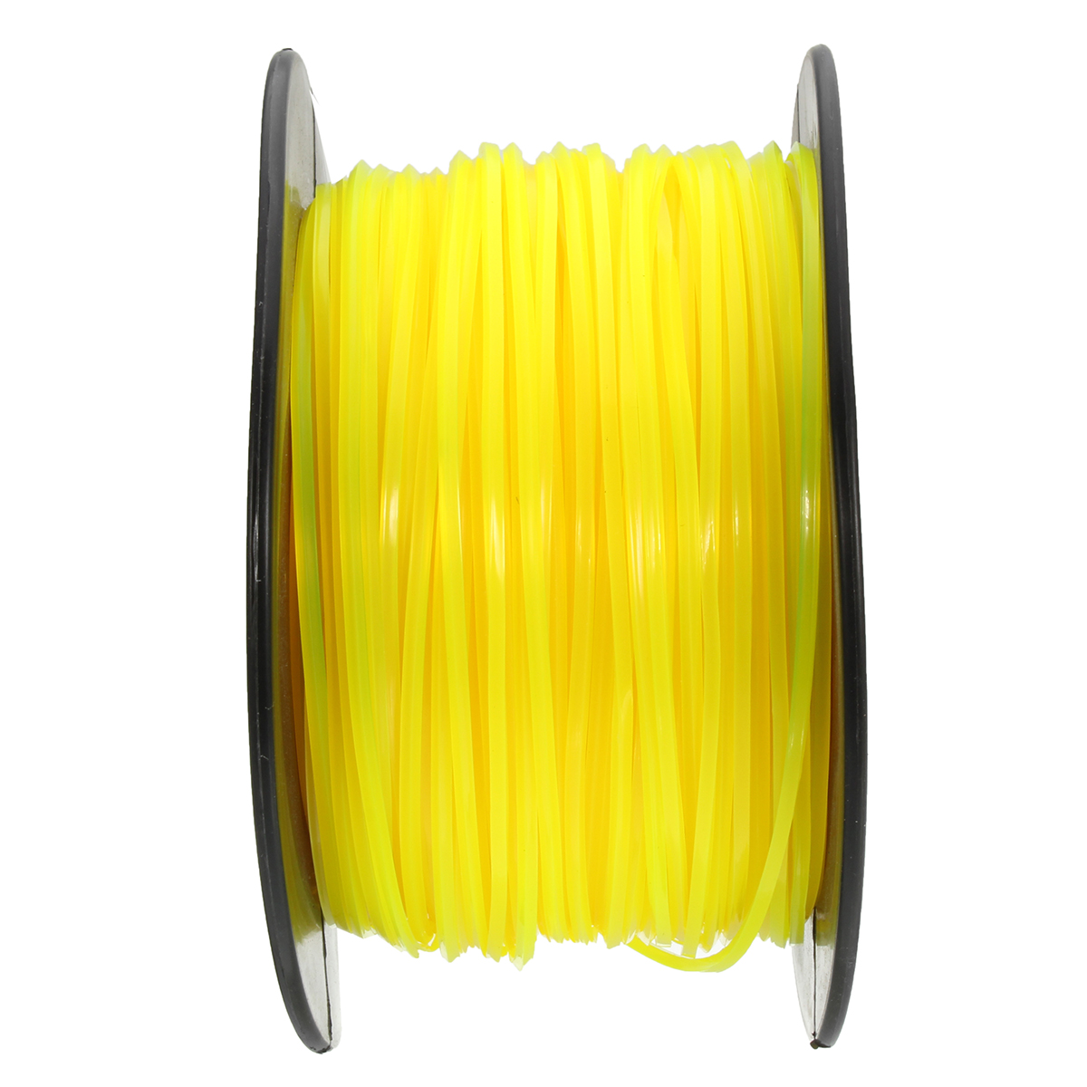 2.5mm x 120m Strimmer Trimmer Line Brushcutter Wire Nylon Cord Mower Rope Tools Kit