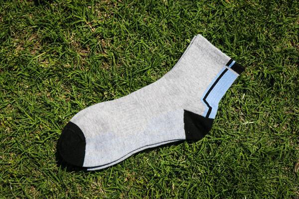 Mens Outdoor Professional Sports Basketball Cotton Socks