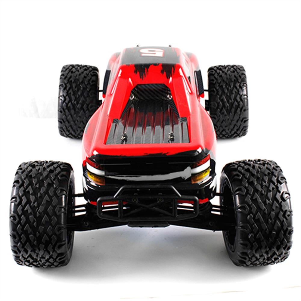 BSD Racing CR-503T 1/5 2.4G 4WD 70km/h Brushless Rc Car EP Off-Road Truck RTR Toy - Photo: 7