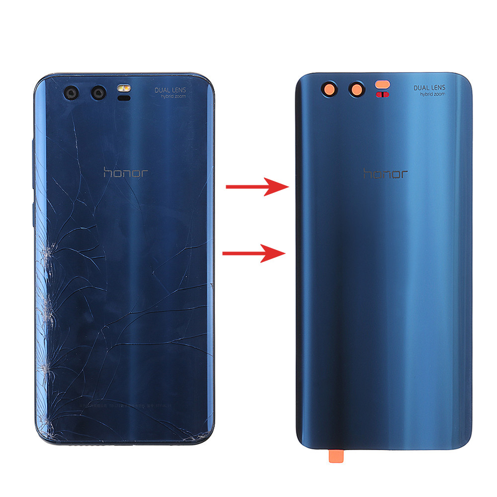 Bakeey Back Battery Cover Replacement Protective Case For Huawei Honor 9