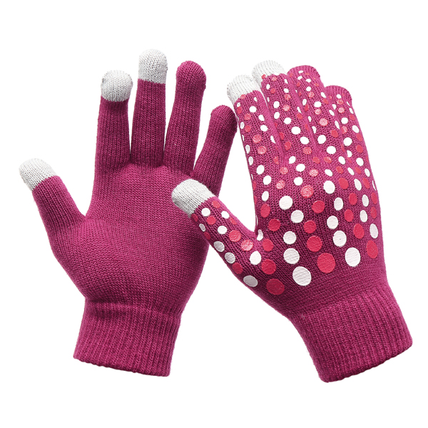 Full-finger Gloves