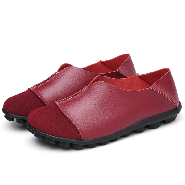 Comfortable Flats Casual Shoes