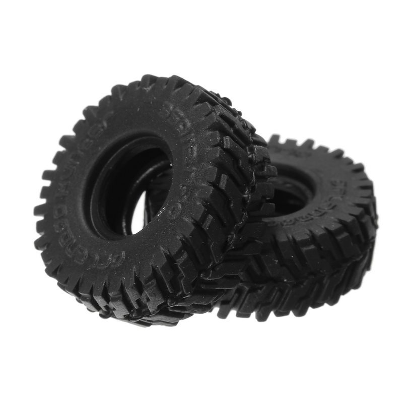 Orlandoo Hunter 35A01 1/35 KIT RC Car Parts Tyres 3