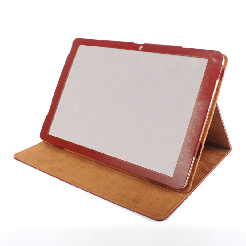 Stand Flip Folio Cover PU Leather Tablet Case Cover for PIPO P9