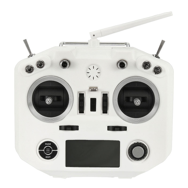 Transmitter Silicone Case Cover Shell Spare Part for FrSkY ACCST Taranis Q X7 X7S