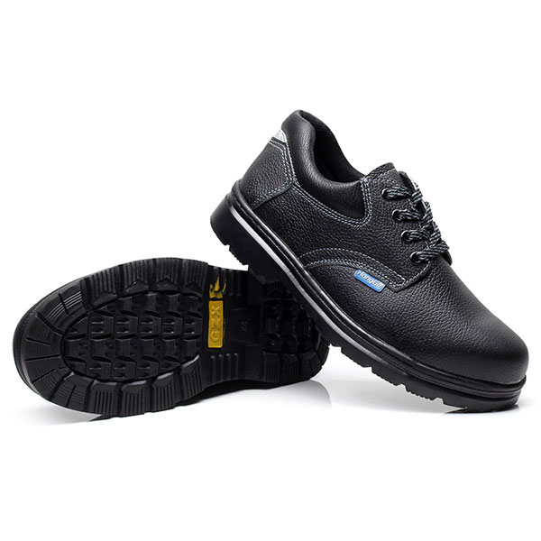 Rubber Protective Sport Military Shoes