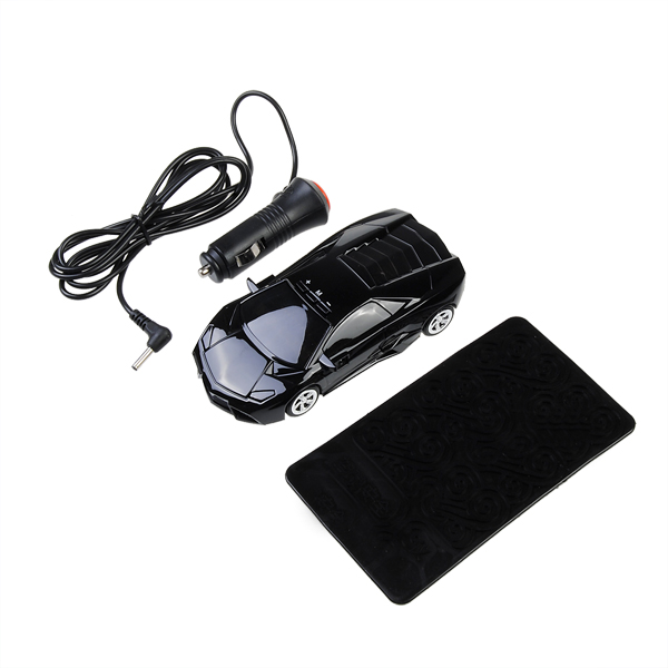 Car Radar Detector with Russian and English Voice Adjustable Volumes