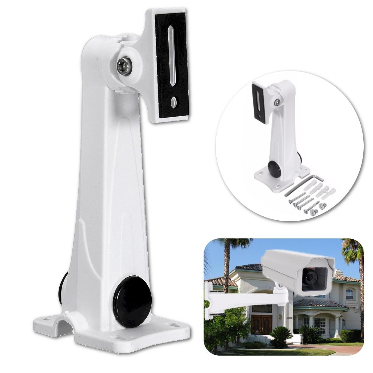ZSX-608S Wall Mount Bracket Indoor Outdoor Home Surveillance For CCTV Security Camera