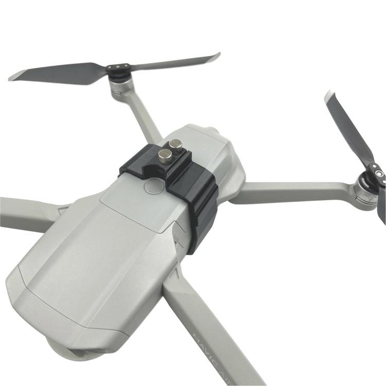 CQT Battery Battery Fixator Kit Buckle for DJI Mavic Air 2 RC Quadcopter - Photo: 2