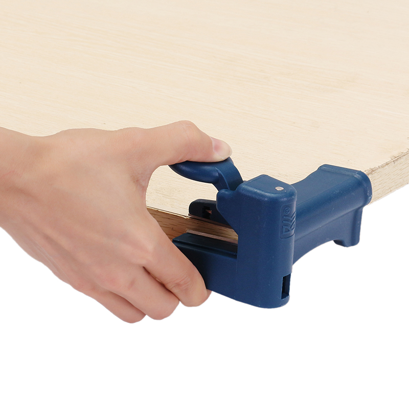 Drillpro Manual Edge Bending Cutter Woodworking Edge Cutter Trimming Tool