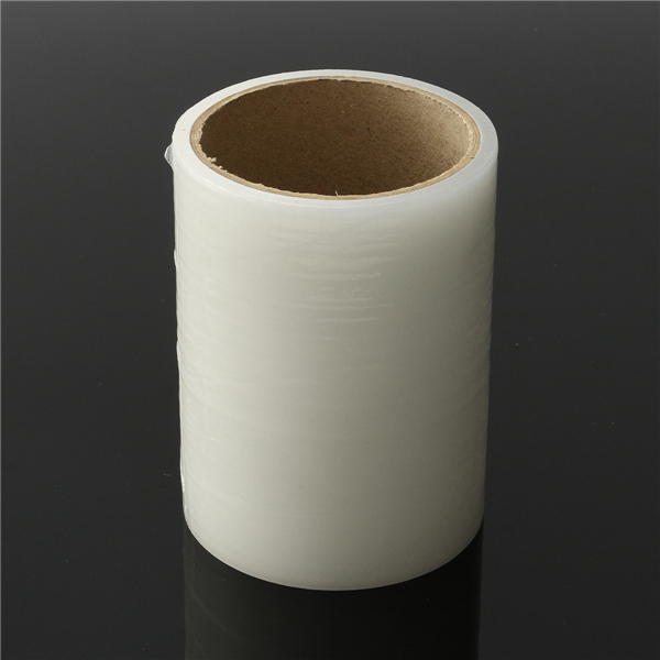 125mm x 25m DIY Decorating Carpet Floor Protector Protection Film Roll